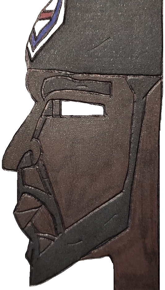 Le'Veon Bell par armattock